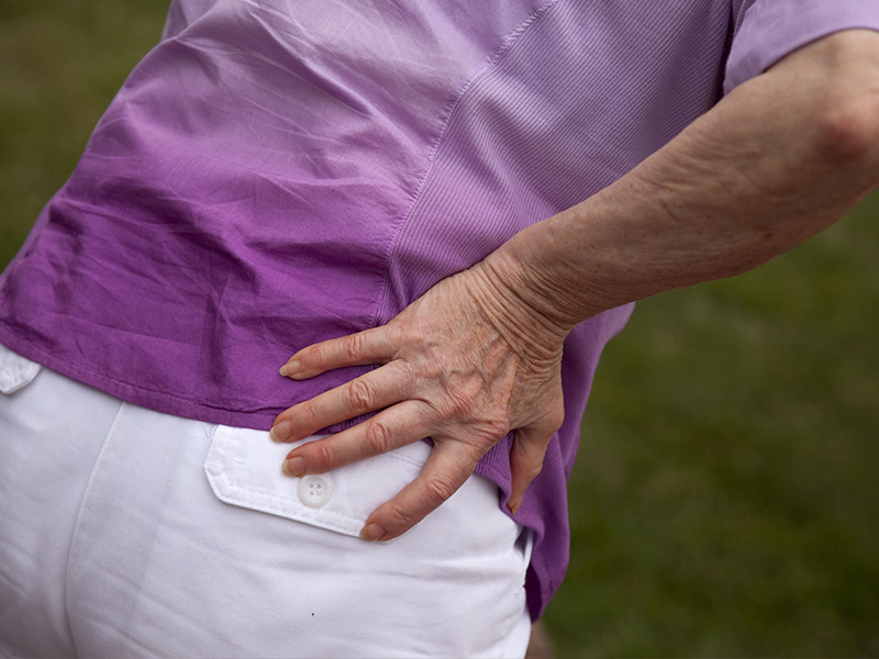 急性腰痛・ぎっくり腰治療