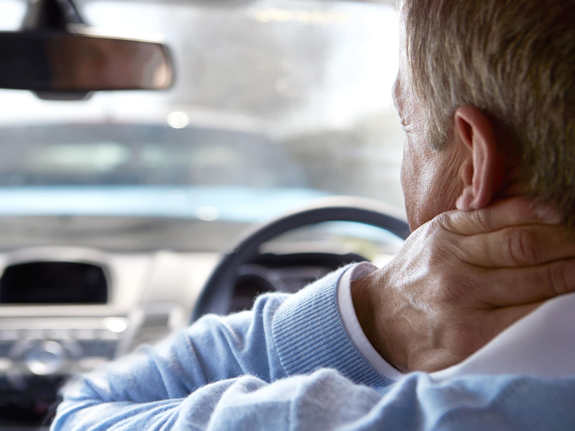 交通事故専門治療コース