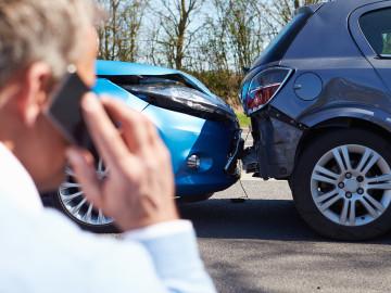 交通事故にあってから被害者がやるべき5つのこと
